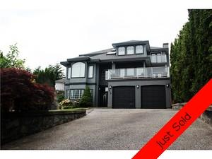 1416 Noons Creek Drive, Coquitlam, Westwood Plateau House for sale: 6 bedroom 4,290 sq.ft.