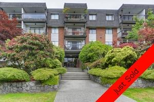 Lower Lonsdale Condo for sale:  1 bedroom 667 sq.ft. (Listed 2018-02-19)